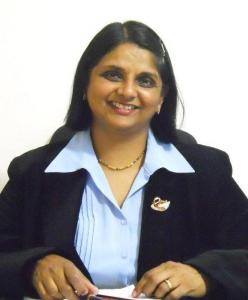 Dr B Patel - CEO